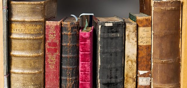 Istota czytania książek