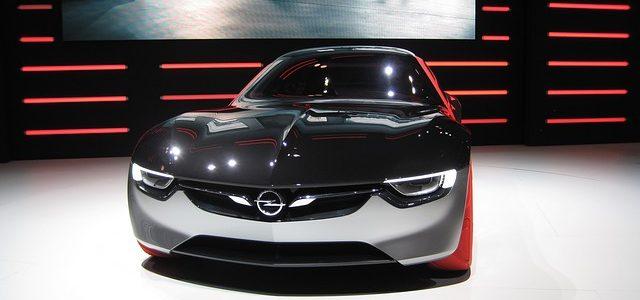 Tanie samochody marki Opel