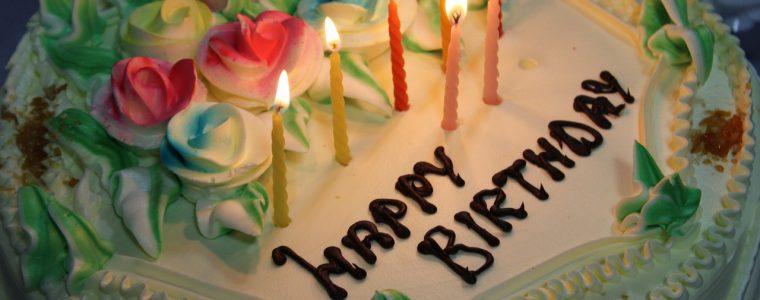 Wspólne urodziny