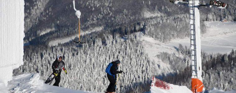 Spróbuj narty 2019 na Słowacji