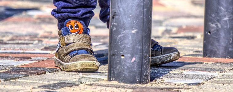 Pierwsze buty dla dziecka – na co zwrócić uwagę podczas ich zakupu?