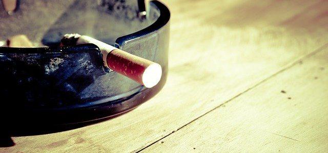 Proste sposoby na rzucenie palenia