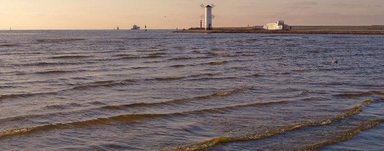 To tam znajduje się najwyższa latarnia w Polsce. Co warto zobaczyć w Świnoujściu?
