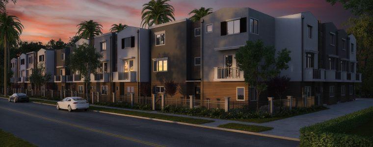 Jak wybrać najlepszy kolor elewacji domu jednorodzinnego?